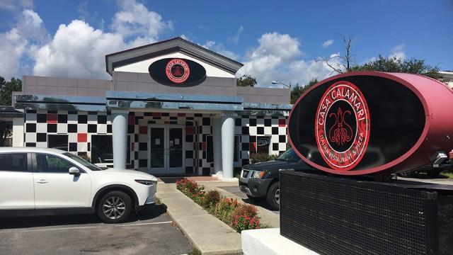 Restaurant in Surfside Beach For Sale