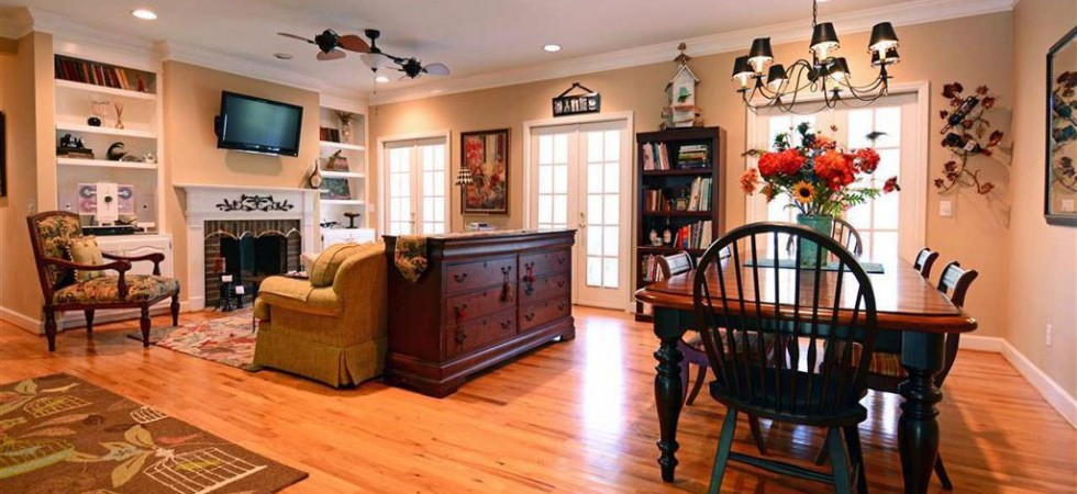Home Staging Services Myrtle Beach