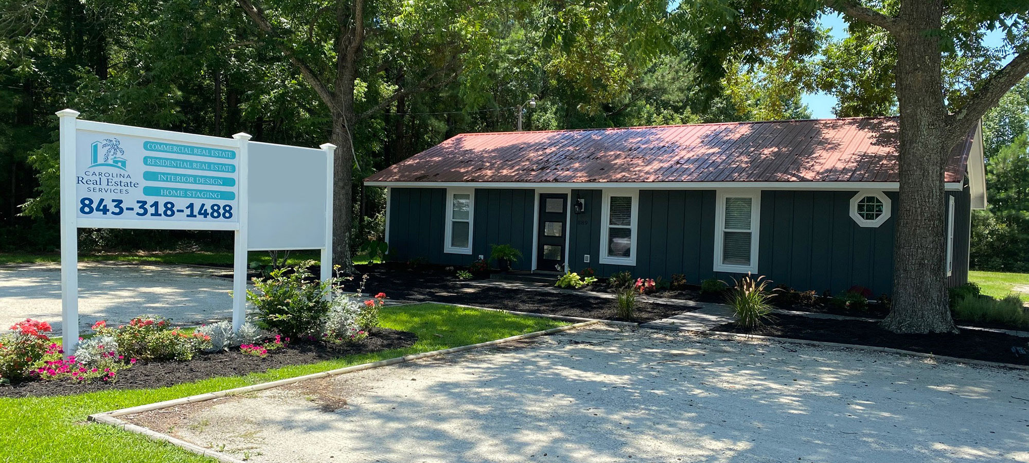 Murrells Inlet, Office Suite For Lease