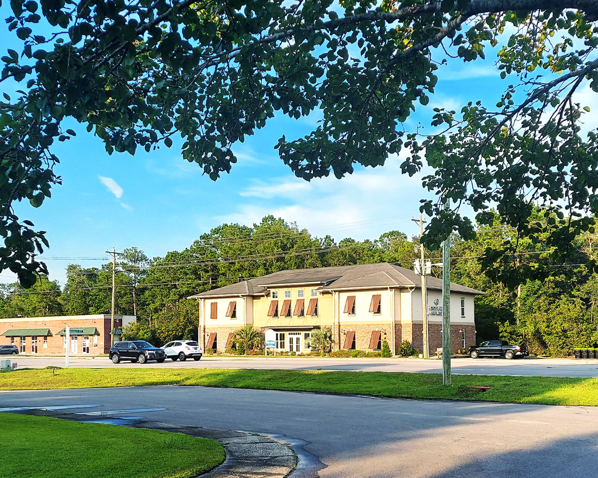 Office Space for Lease – 707 Professional Office Suites