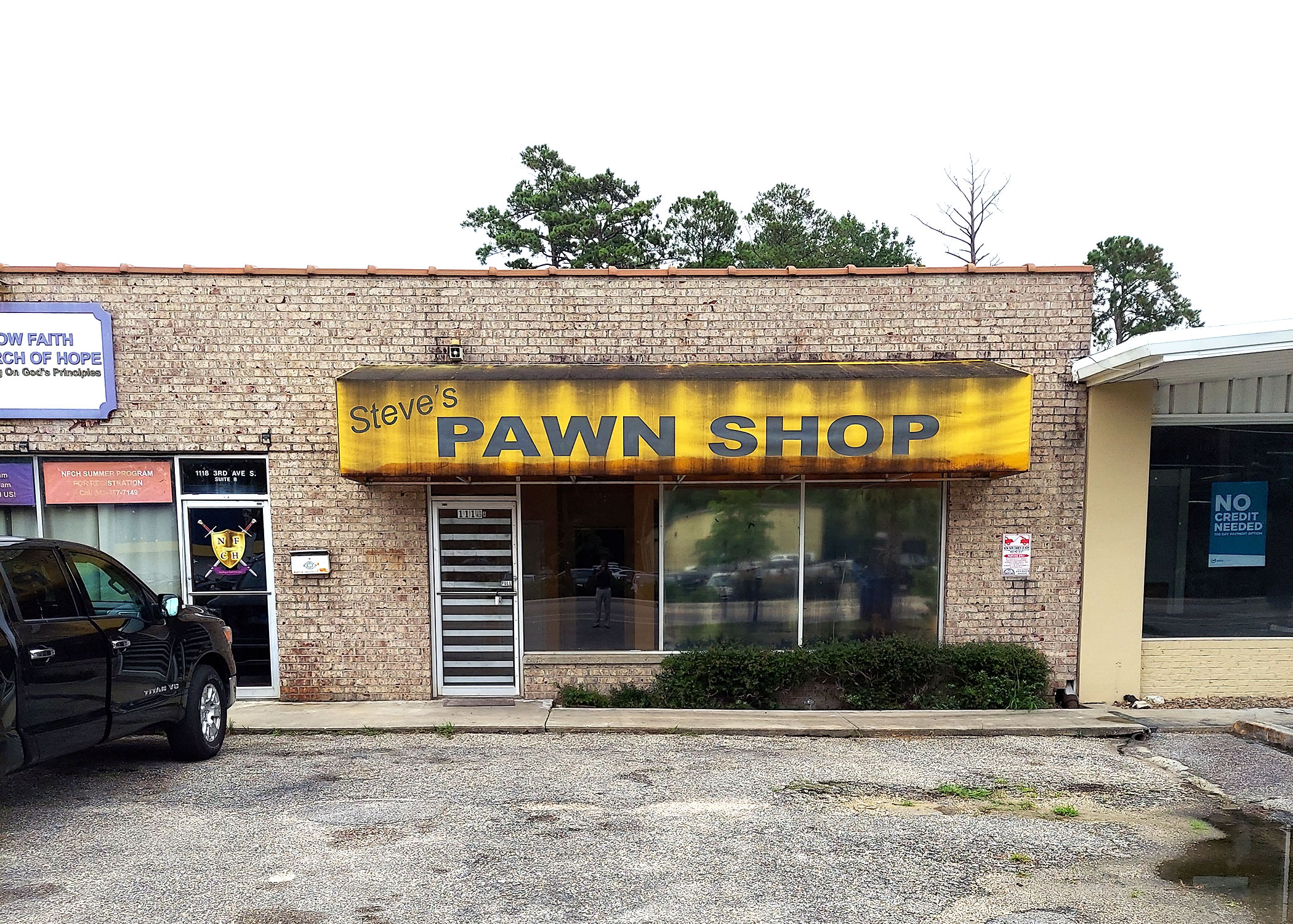 For Lease – 3rd Ave S. Myrtle Beach